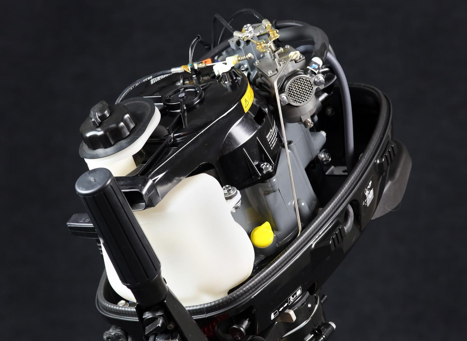 лодочный мотор suzuki df5s купить в санкт-петербурге
