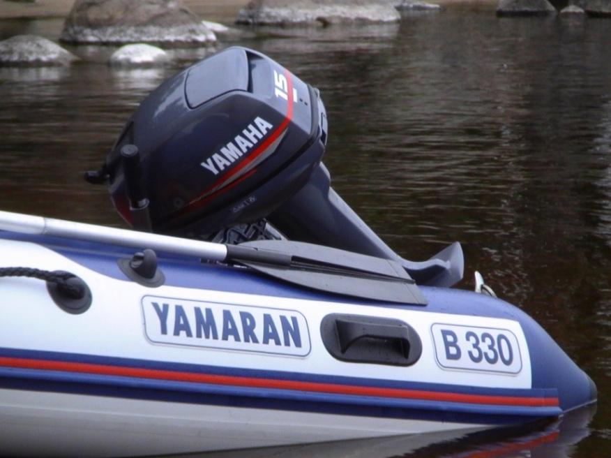 лодочные моторы ямаха 15fmhs цены