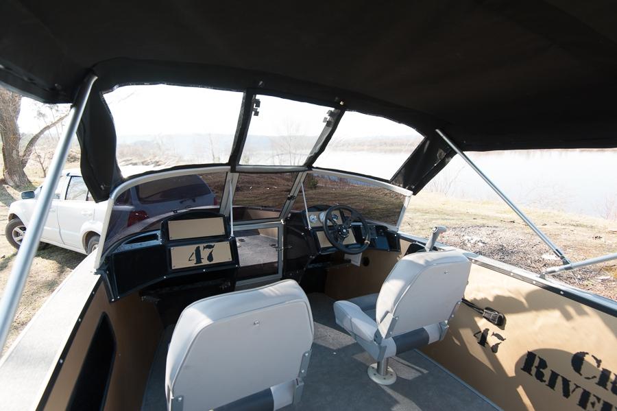 Лодка риверкрафт официальный сайт