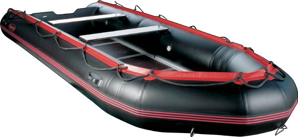 лодка кмд